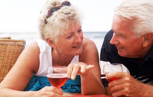Gratis senior dating Canada