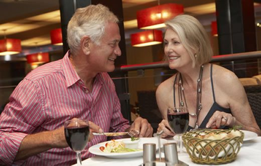60 og over dating tjeneste