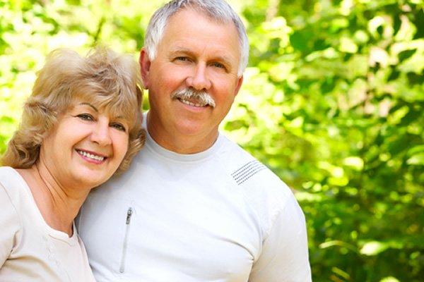 Online dating etter 60